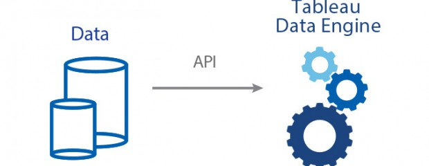 Tableau Data Extract API Logo